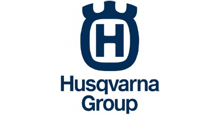 Husqvarna Group Logo