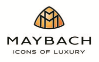 Maybach Icons of Luxury Logo